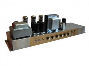 Plexi100W chassis